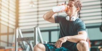 The 4 fundamental rules to gain muscle mass