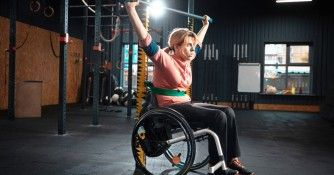 Personalized training for people with disabilities