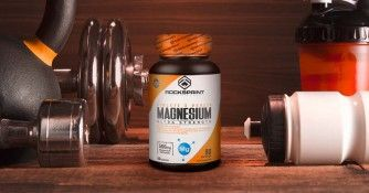 Magnesium, the must-have supplement for the athlete